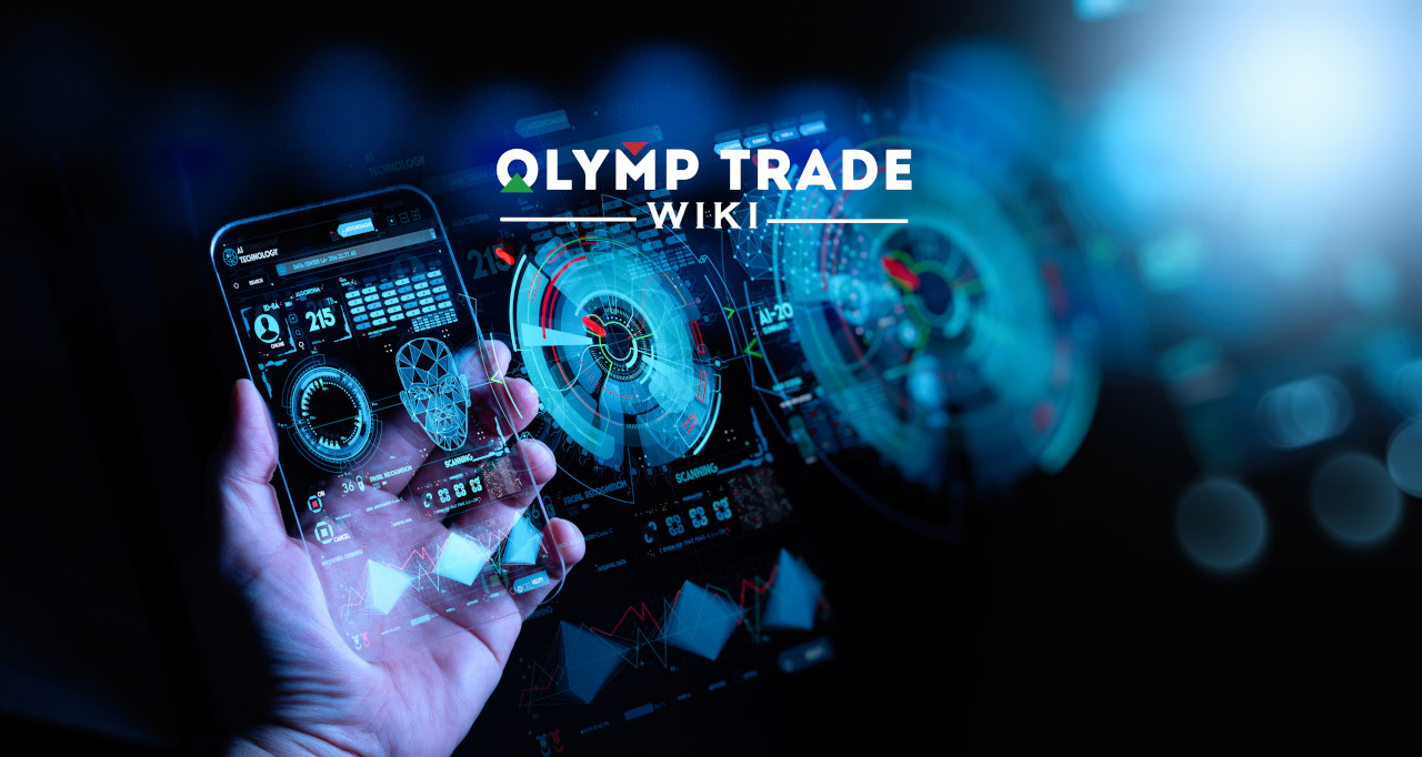 Olymp Trade technology