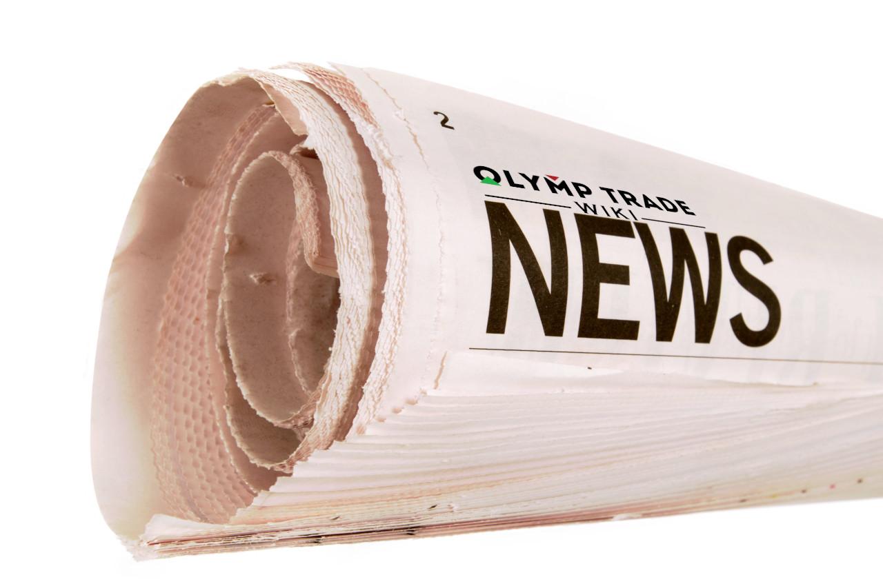 Olymp Trade news trading