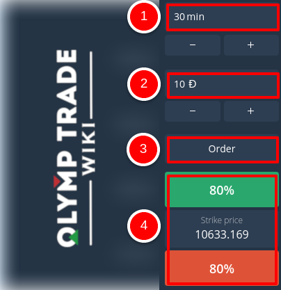 Step-by-step guide to master Olymp Trade Interface 2